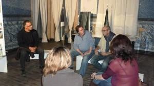 Desbate: Aprendizagem ao longo da vida nas prisões